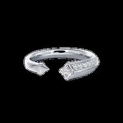 Forevermark Avaanti™ Open Ring