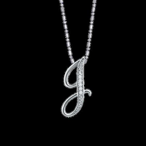 initial-j