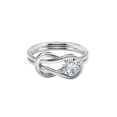Forevermark Encordia™ Solitaire Ring